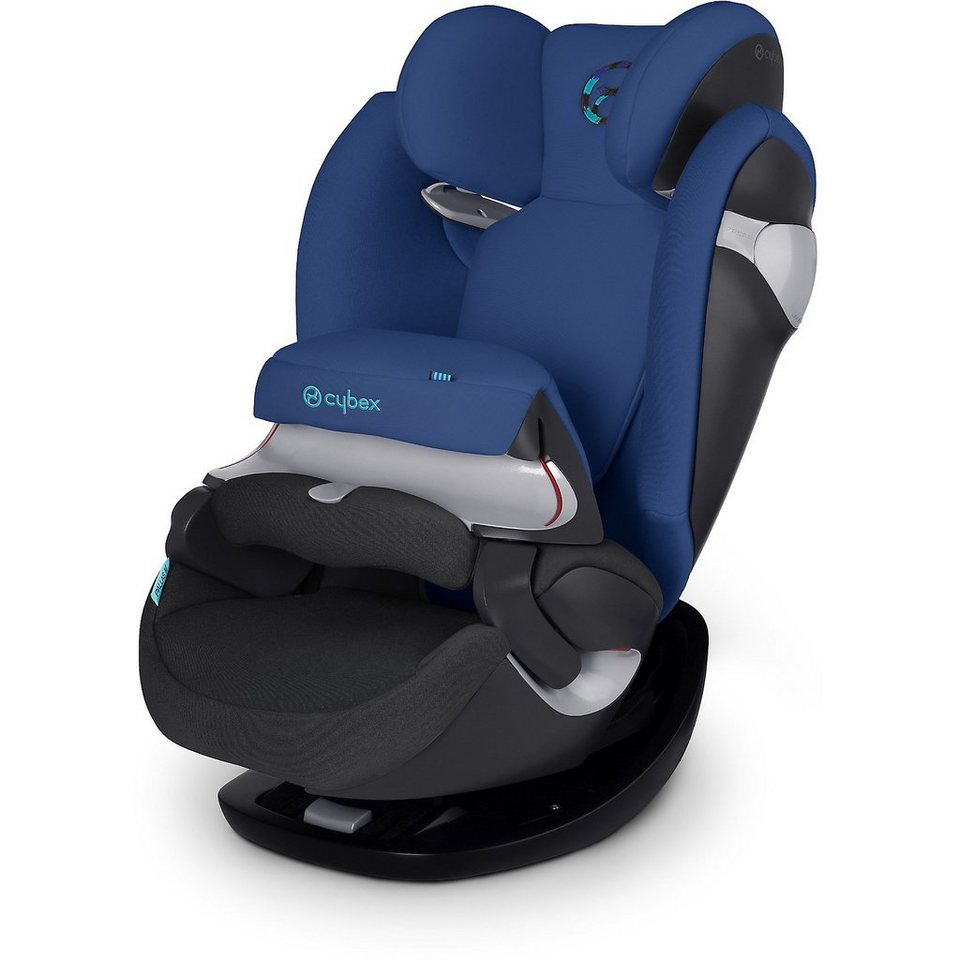 Cybex Auto-Kindersitz Pallas M, True Blue, 2015 in blau