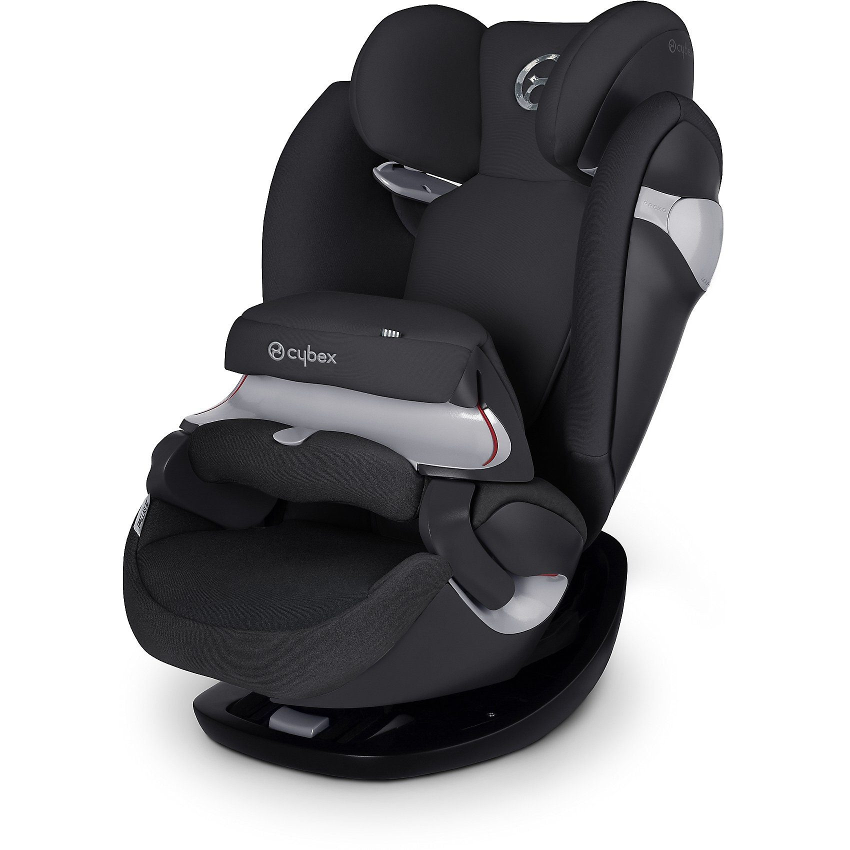 Cybex Auto-Kindersitz Pallas M, Black Beauty, 2015