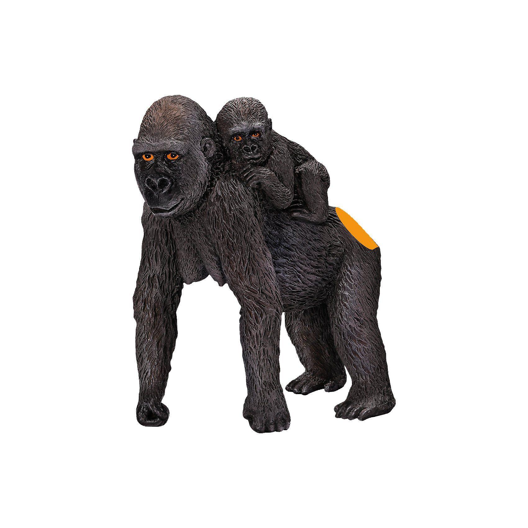 Ravensburger tiptoi® Spielfigur Gorilla Weibchen
