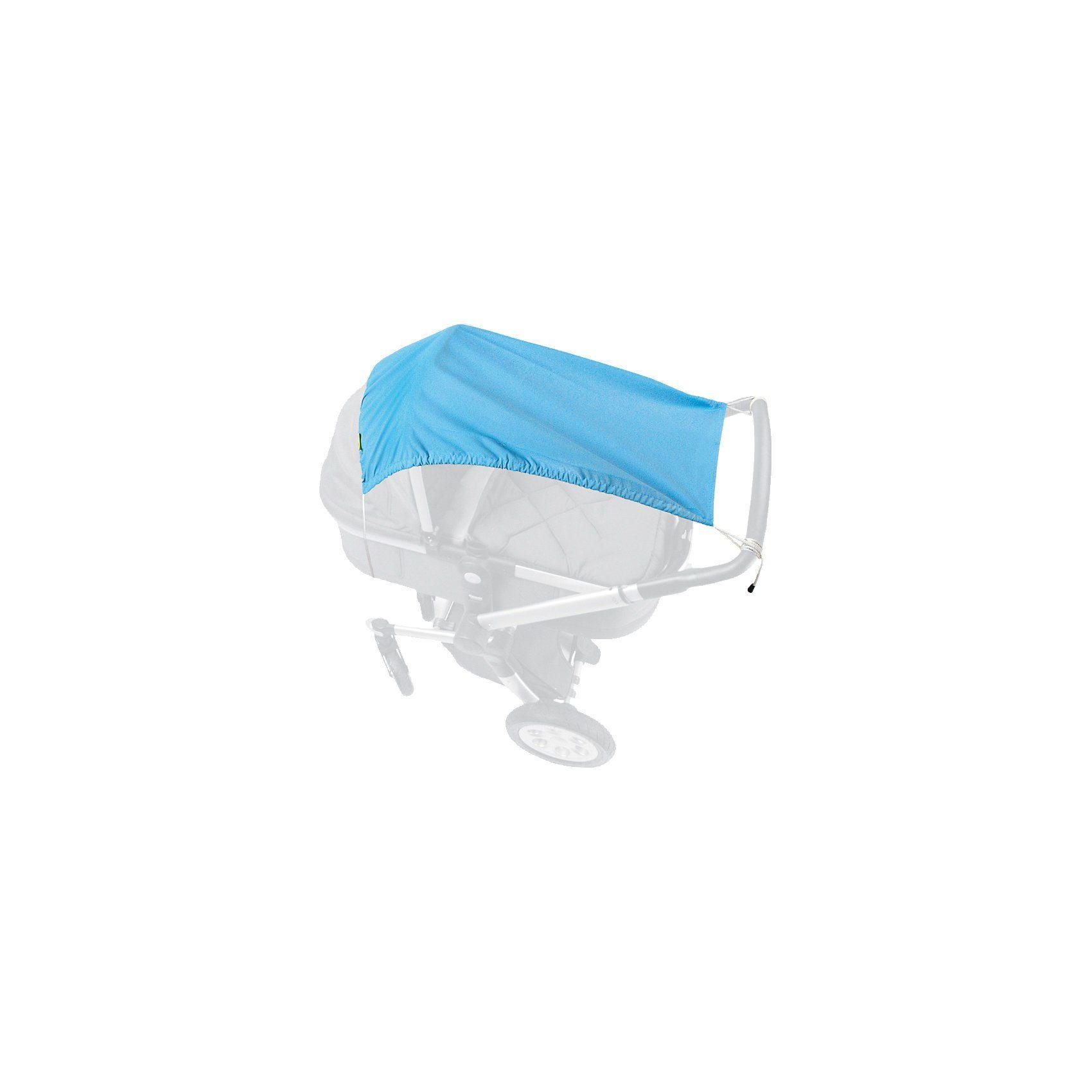 priebes Sonnensegel UV-Schutz 50+ für Buggy / Kinderwagen