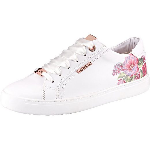 TOM TAILOR »Sneakers Low« Sneaker
