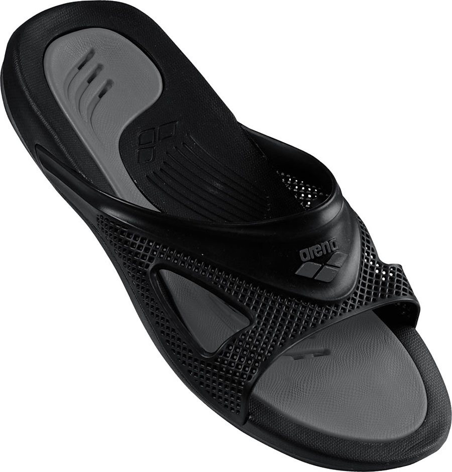 Arena Sandale »Hydrofit Sandals Men« in schwarz