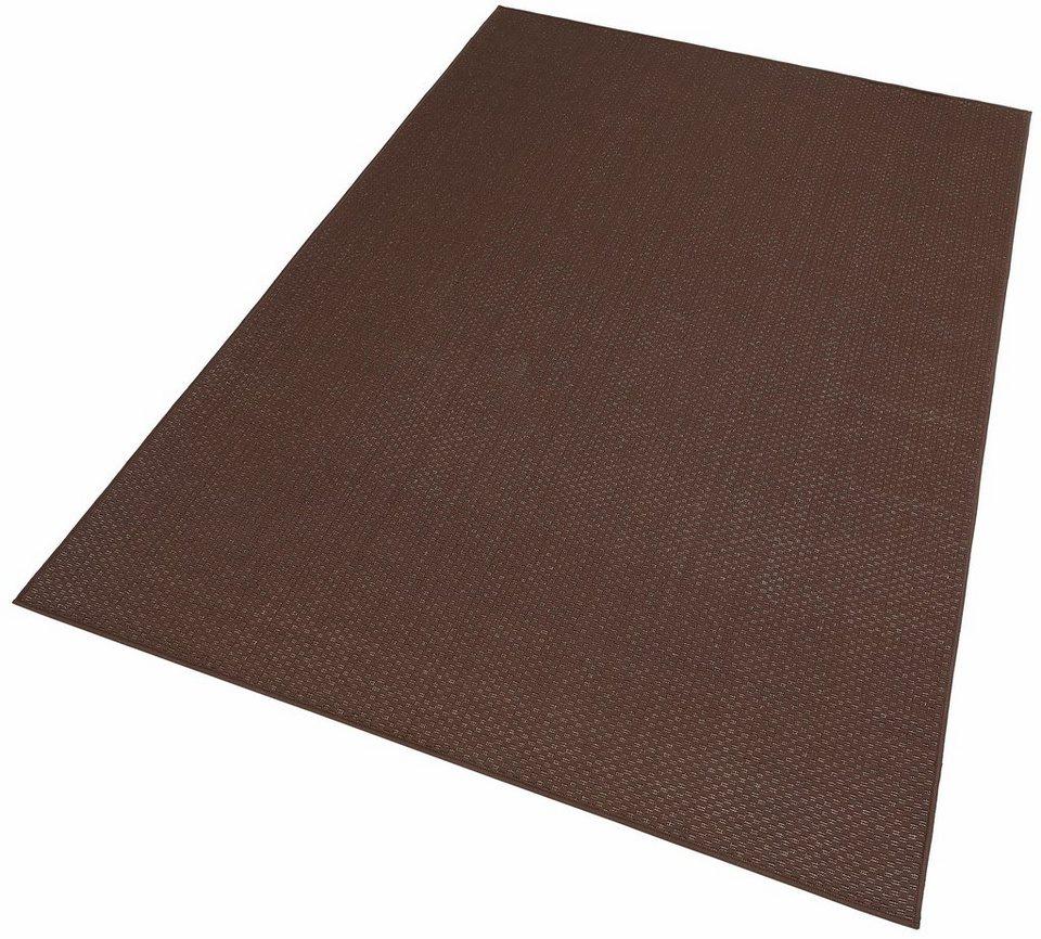 Teppich, my home, »Richard«, In und Outdoor geeignet