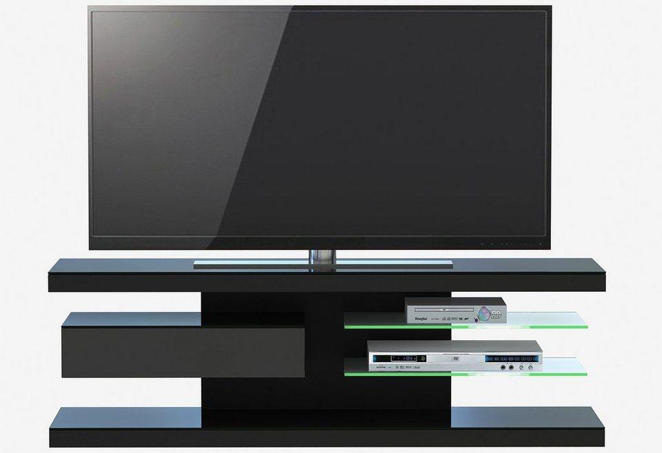jahnke tv mobel LCD TV-Möbel, Jahnke, »SL 660 LED«, Breite 160 cm