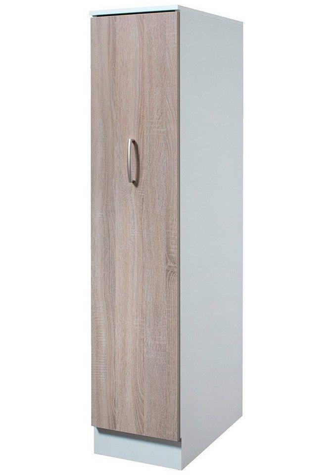 Sehr Wiho Küchen Apothekerschrank »Porto«, Höhe 145 cm | OTTO ON88