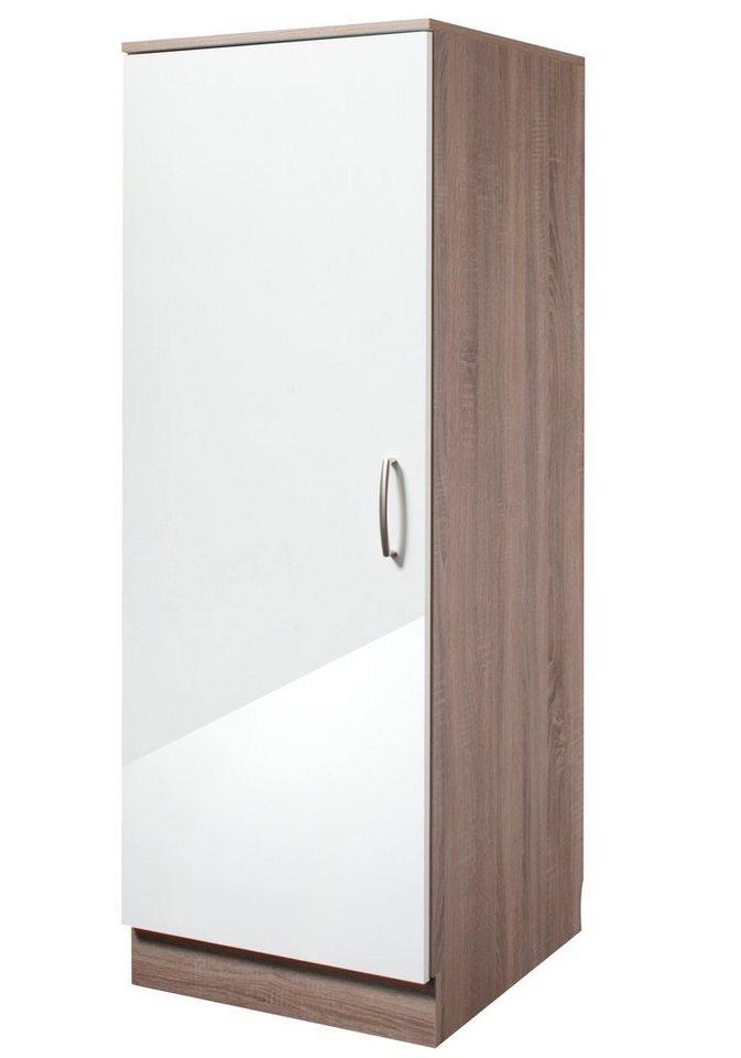 Wiho Küchen Vorratsschrank »Porto«, Breite 50 cm | OTTO | {Vorratsschrank küche weiß 36}