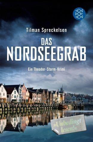 Broschiertes Buch »Das Nordseegrab / Theodor Storm Bd.1«