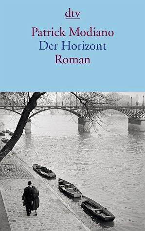 Broschiertes Buch »Der Horizont«