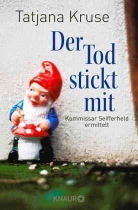 Broschiertes Buch »Der Tod stickt mit / Kommissar Siegfried...«
