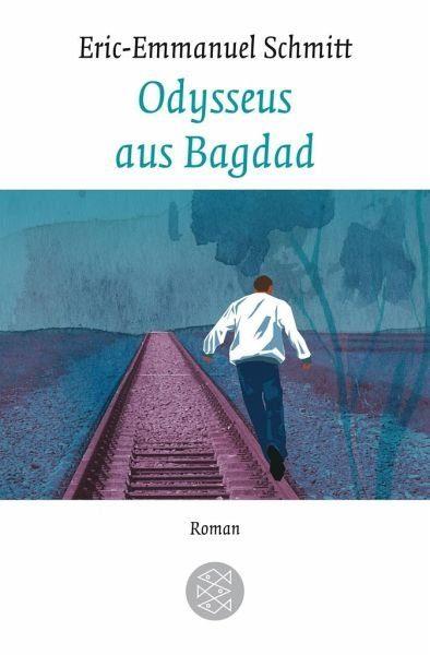 Broschiertes Buch »Odysseus aus Bagdad«