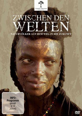 DVD »Zwischen den Welten«