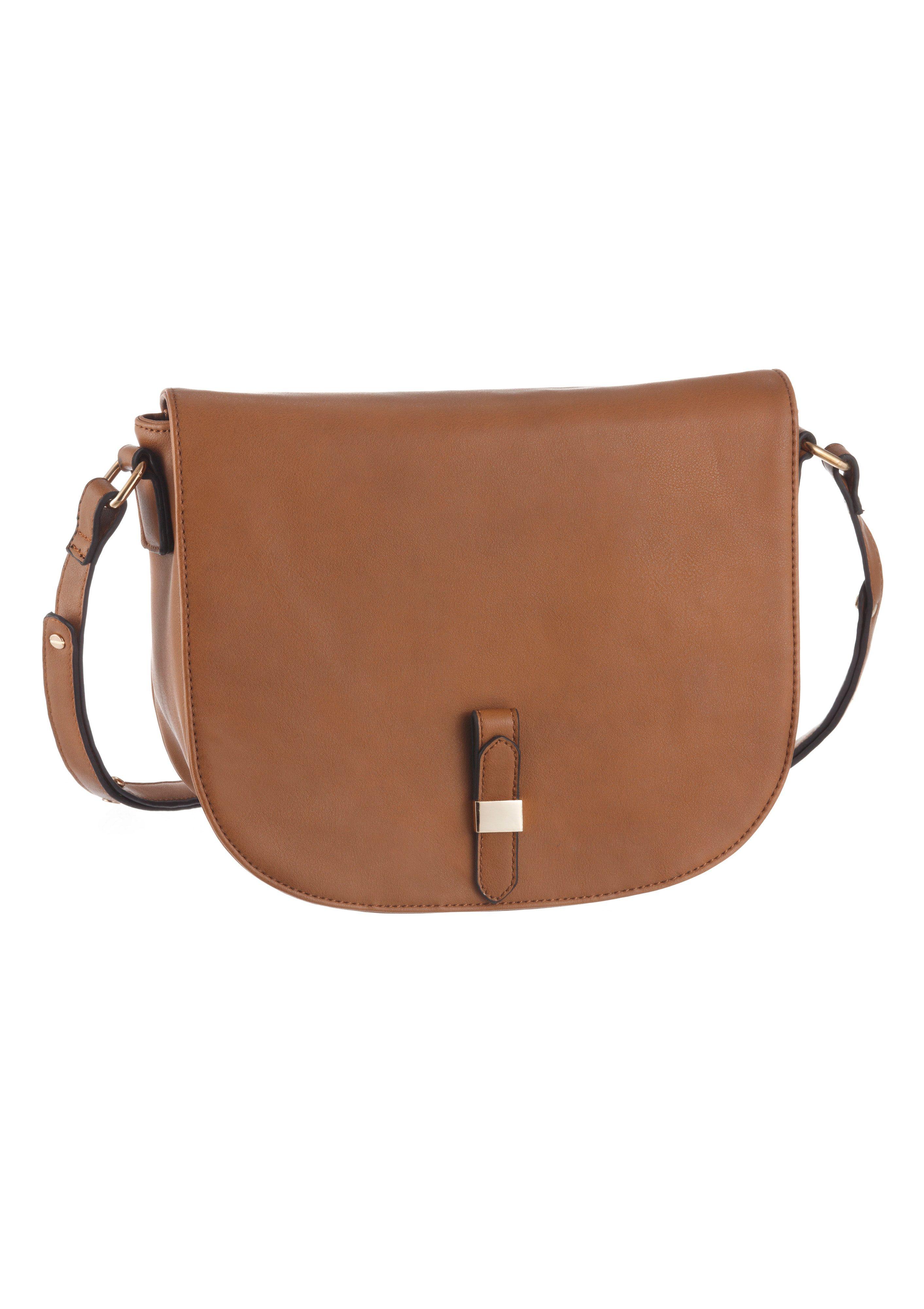 Laura Scott Sattel Tasche zum umhängen