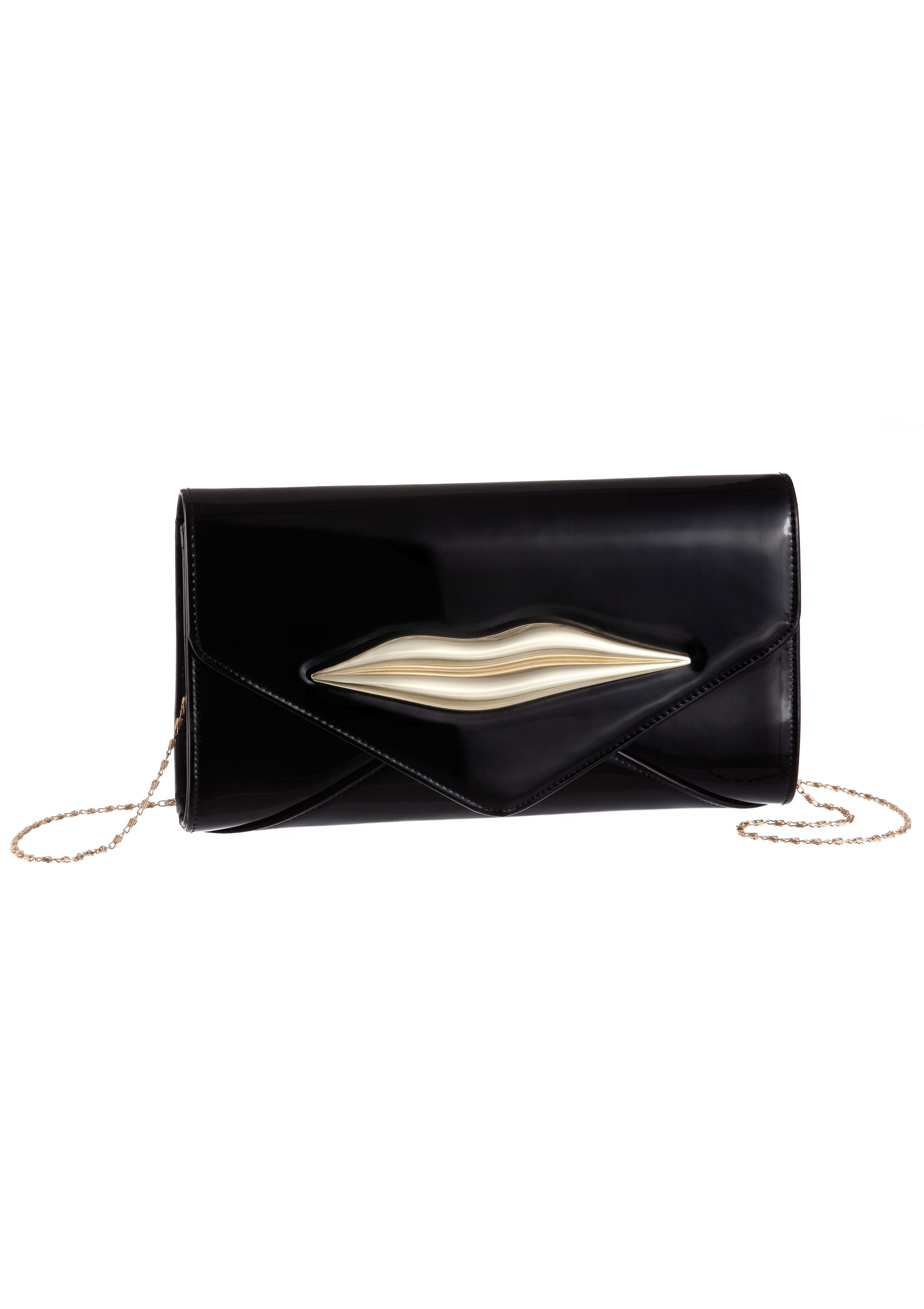 Melrose Clutch in Kuvert Form