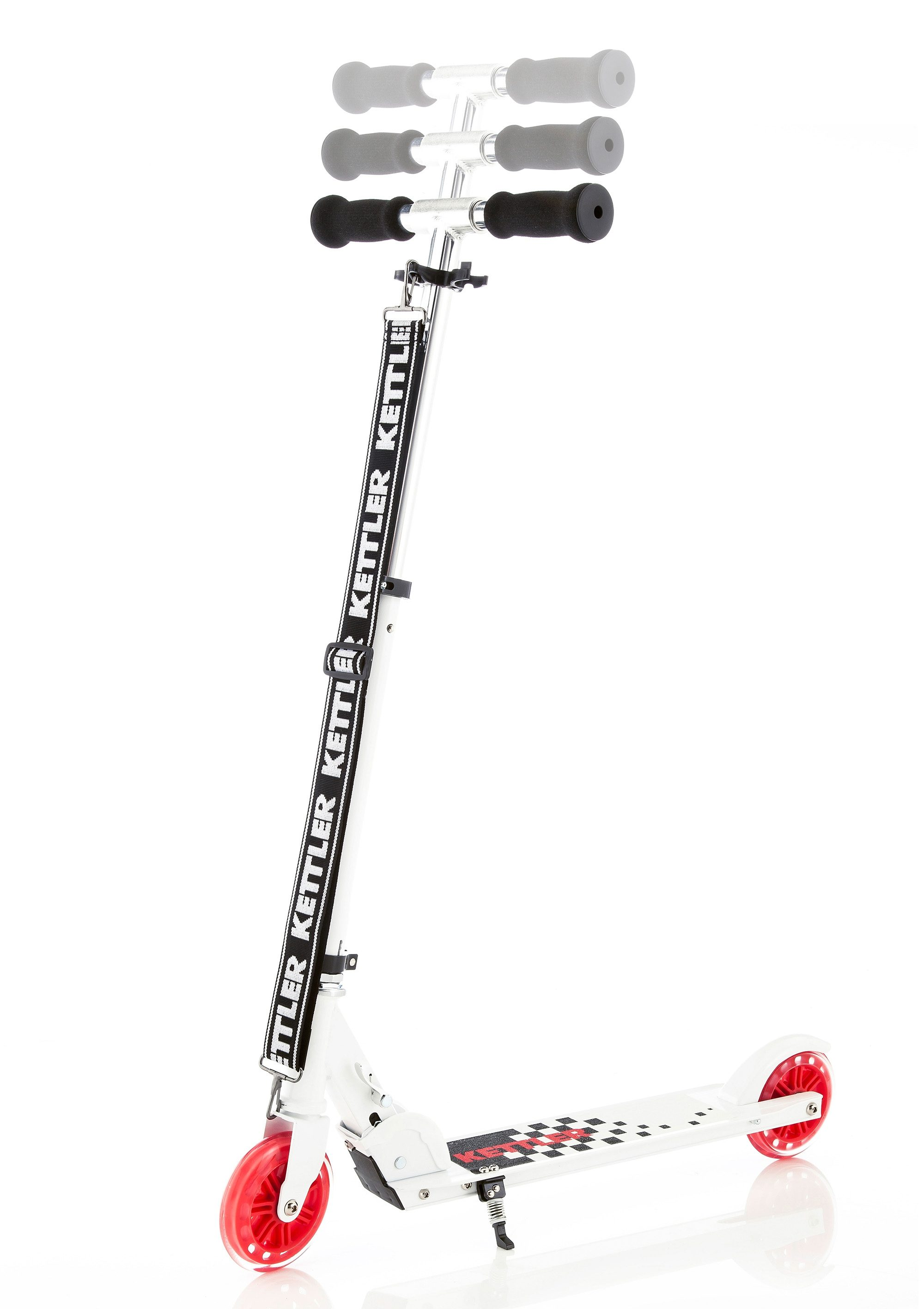 Kettler® Scooter Whizz Kid, »Zero 5«