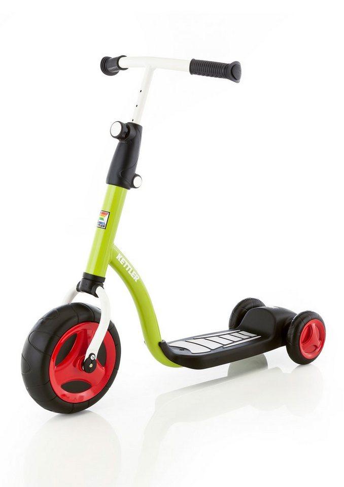 Kettler® Roller, »Kid´s Scooter« in bunt