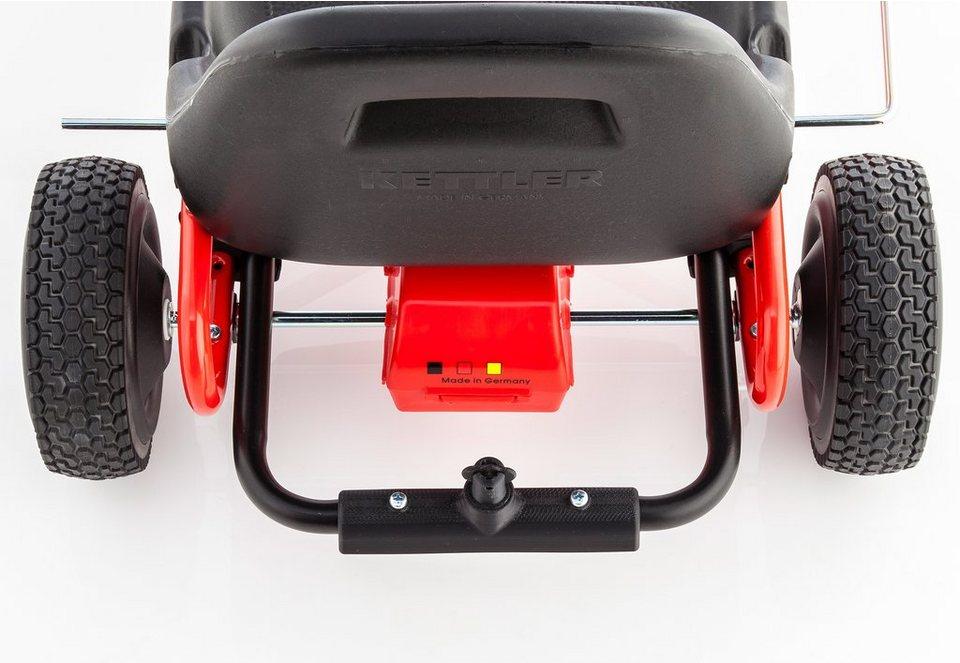 Kettler® Zubehör für Kettcar, »Anhängerkupplung Universal« in schwarz