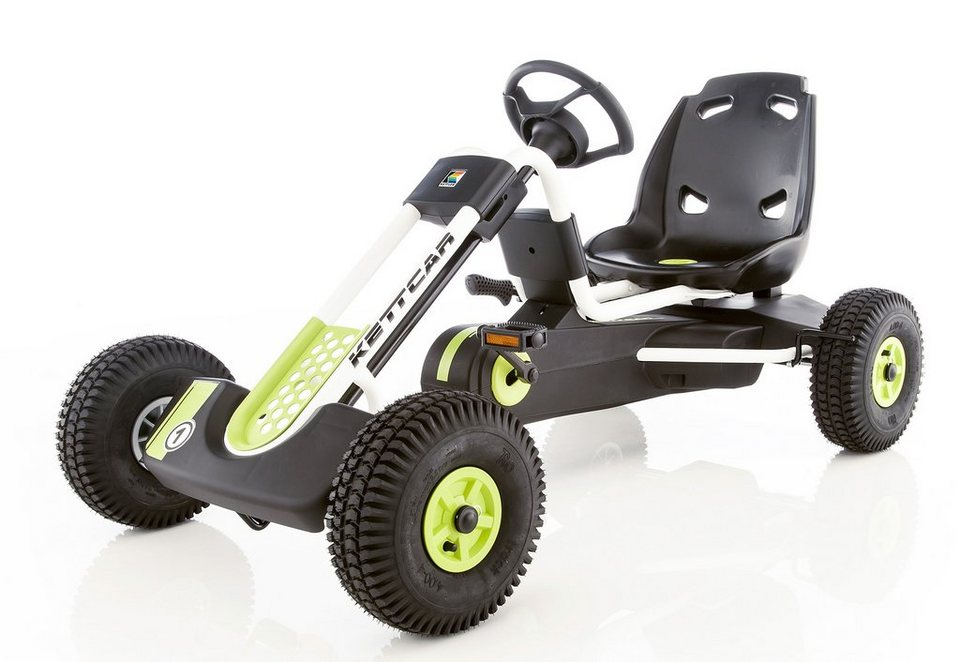 Kettler® Kettcar, Made in Germany, »Indianapolis Air«