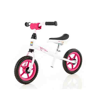 Kettler® Laufrad, »Speedy - Princess 10-Zoll«