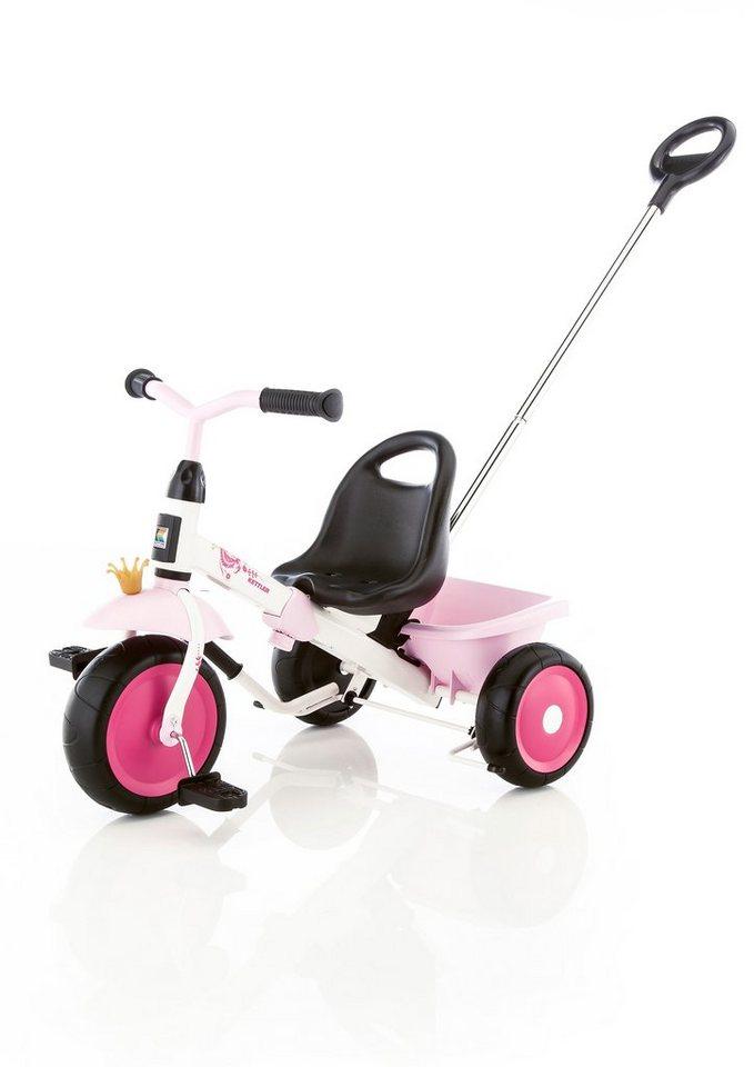 Kettler Dreirad Rosa : kettler dreirad happytrike princess kaufen otto ~ Buech-reservation.com Haus und Dekorationen