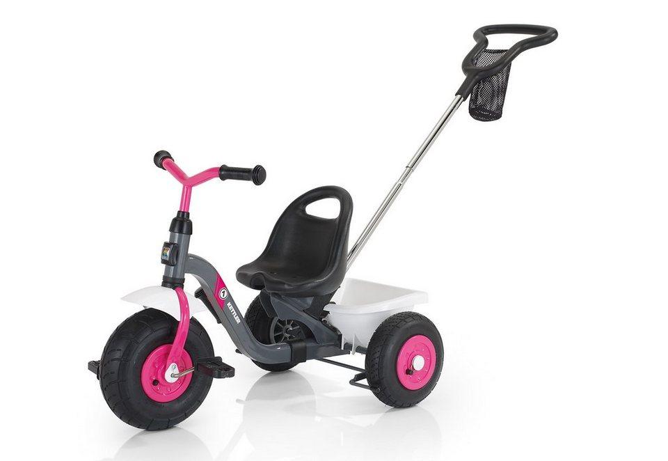 Kettler® Dreirad,  Toptrike Air - Girl  kaufen