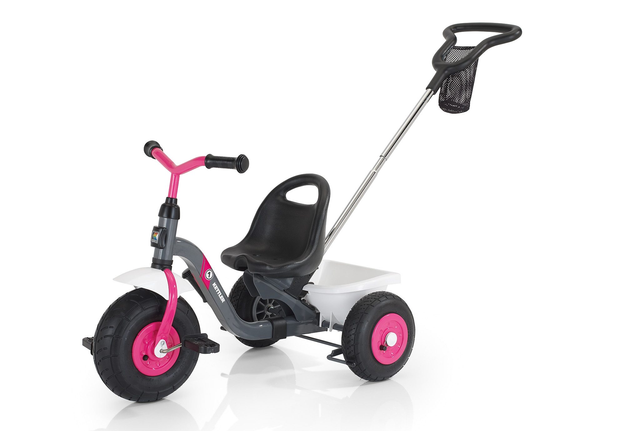 Kettler® Dreirad, »Toptrike Air - Girl«