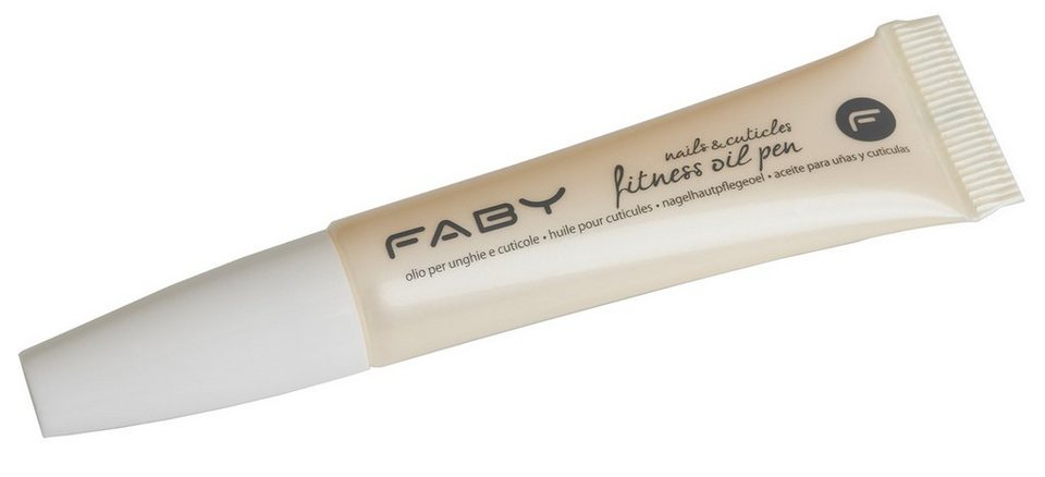 Faby, »Fitness Oil Cuticle Pen«, Nagelhaut-Pflegeöl-Stift