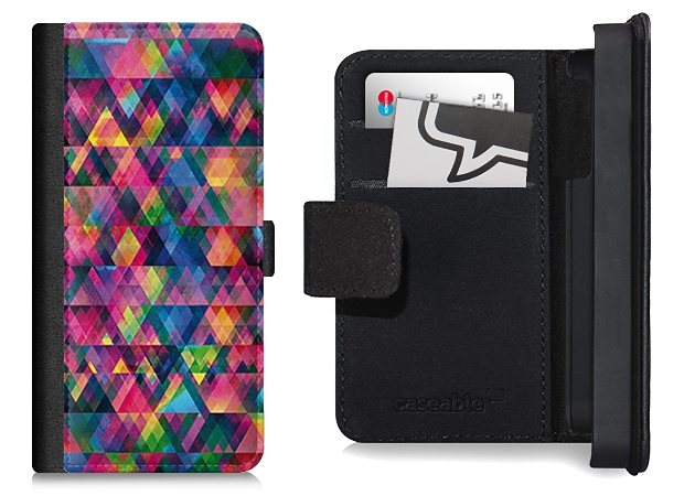caseable Design Flip Case für das iPhone 6 Plus