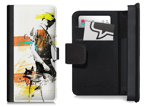 caseable Design Flip Case für das iPhone 6 Plus