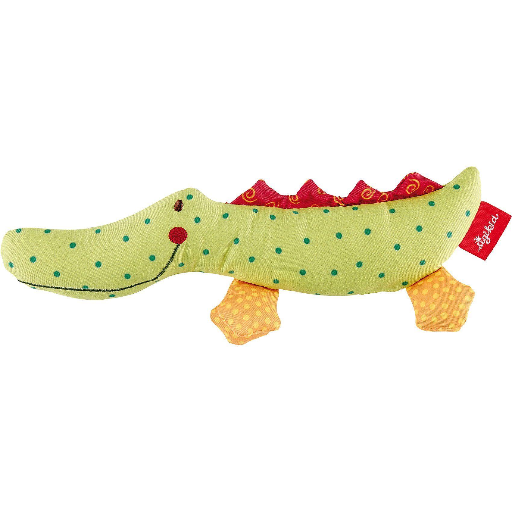 sigikid Greifling Krokodil