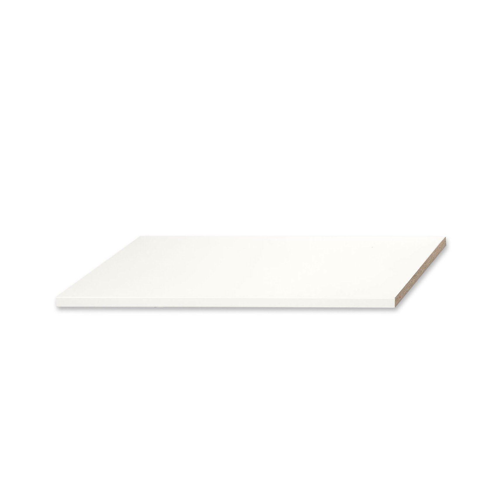 Wellemöbel Zubehör: Einlegeboden für Kleiderschrank MILLA, 3-türig (1 S