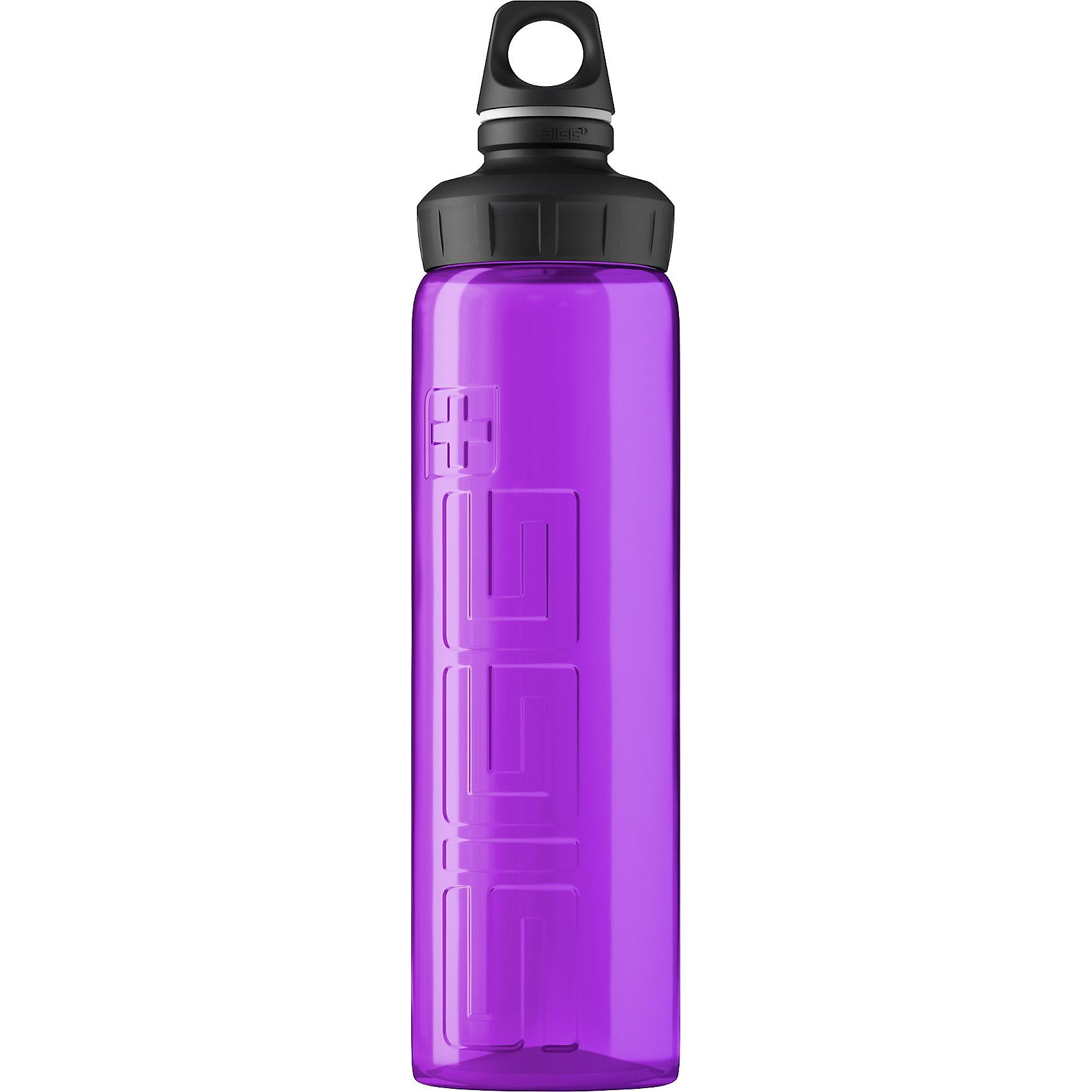 SIGG Trinkflasche VIVA Purple transparent, 750 ml