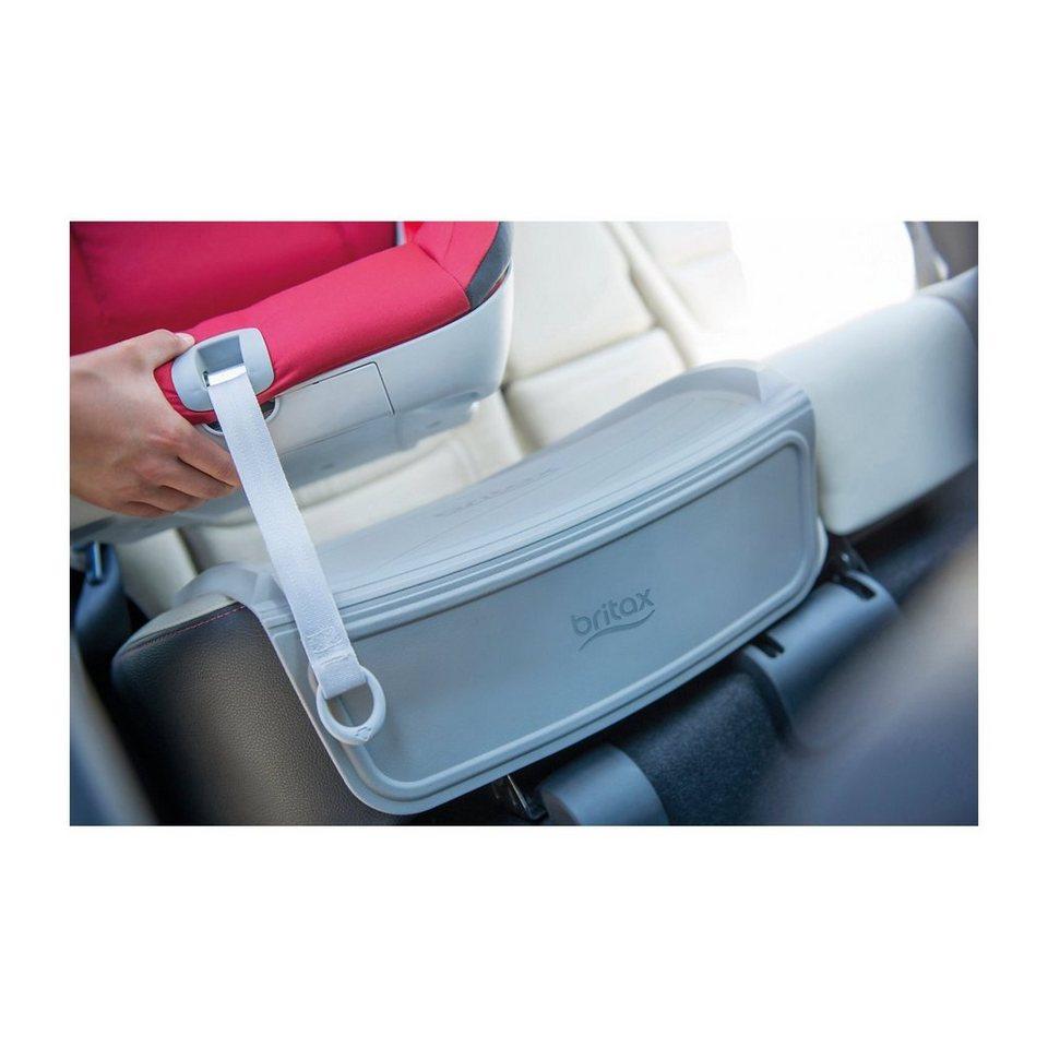 Britax Autositzschutz abwaschbar