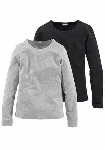 KIDSWORLD Marškinėliai ilgomis rankovėmis (Rinki...