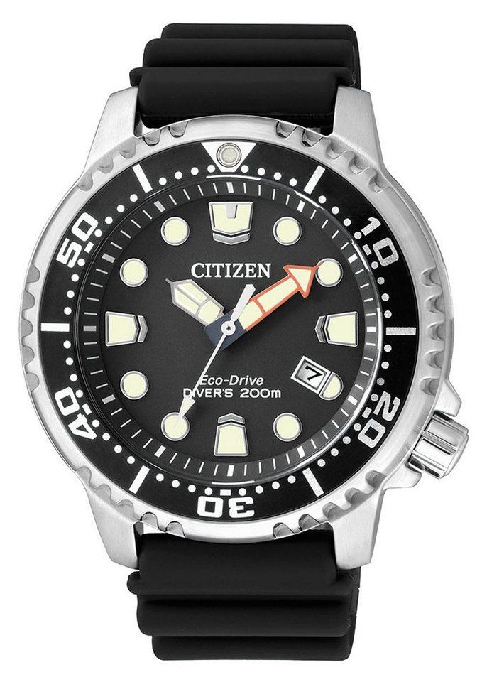 Citizen Solaruhr »BN0150-10E« in schwarz
