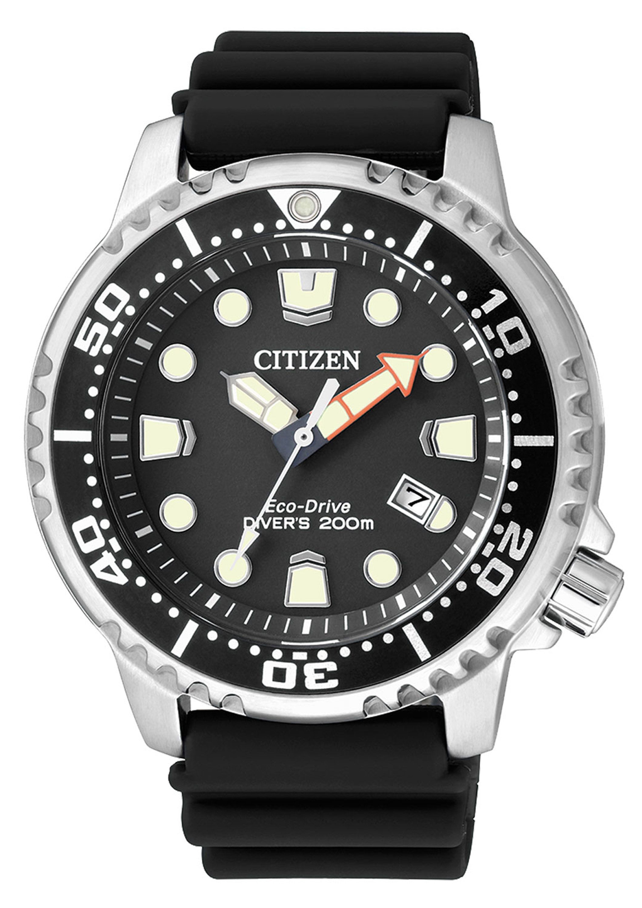 Citizen Solaruhr »BN0150-10E«