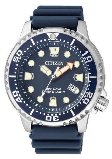 Citizen Taucheruhr »BN0151-17L«