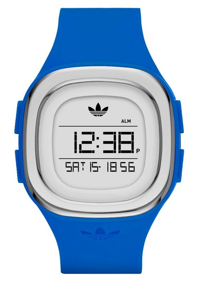 adidas Originals Chronograph »DENVER, ADH3034« in blau