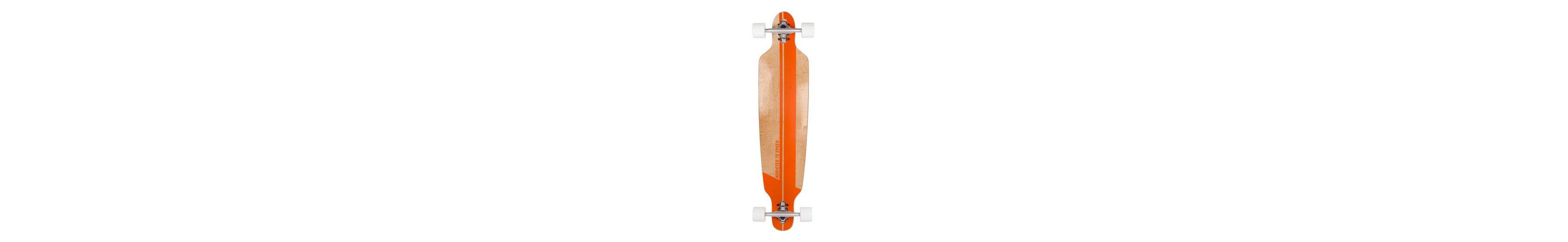 Sportplus Longboard, Longboard Concave - Lowrider, »Speedy SP-SB-102«