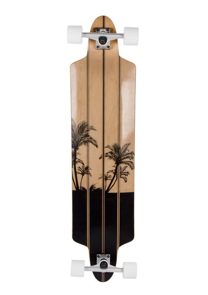 sportplus longboard longboard concave double kick. Black Bedroom Furniture Sets. Home Design Ideas