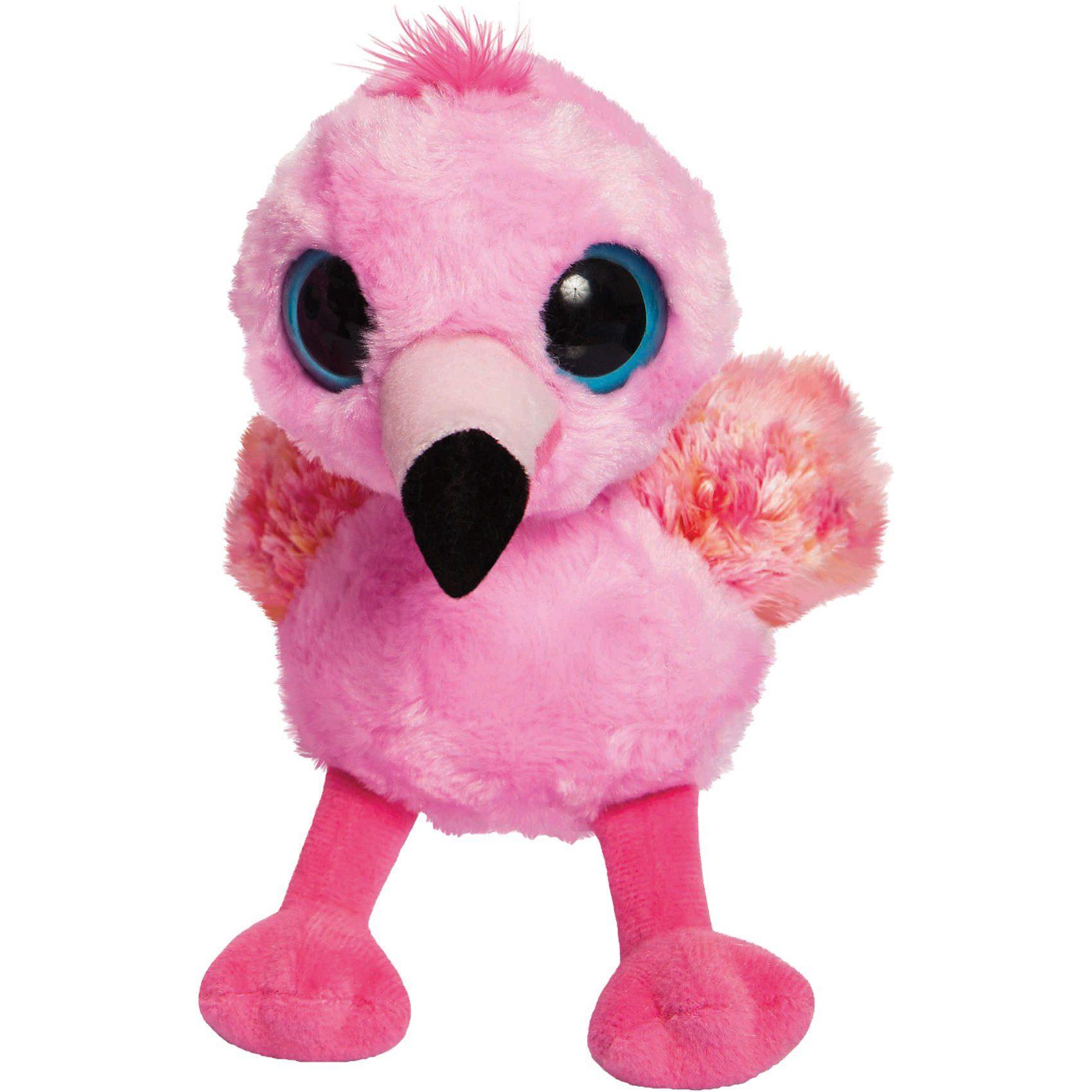 YooHoo & Friends Pinkee Flamingo, 12 cm