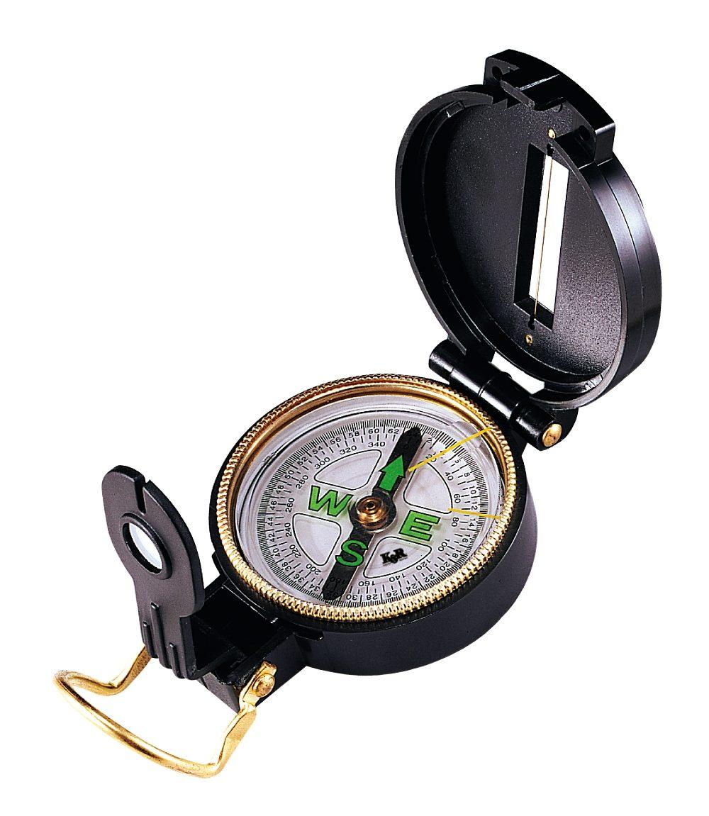 Kasper & Richter Kompass »Corporal«