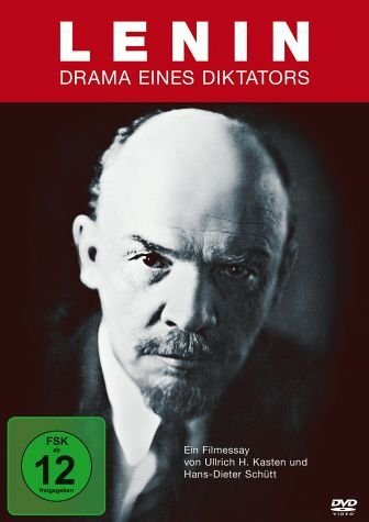 DVD »Lenin - Drama eines Diktators«