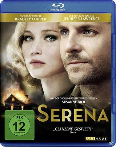 Blu-ray »Serena«