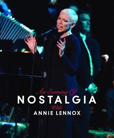 DVD »An Evening Of Nostalgia«