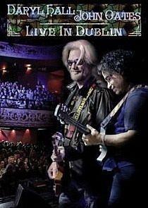 DVD »Daryl Hall & John Oates - Live in Dublin«