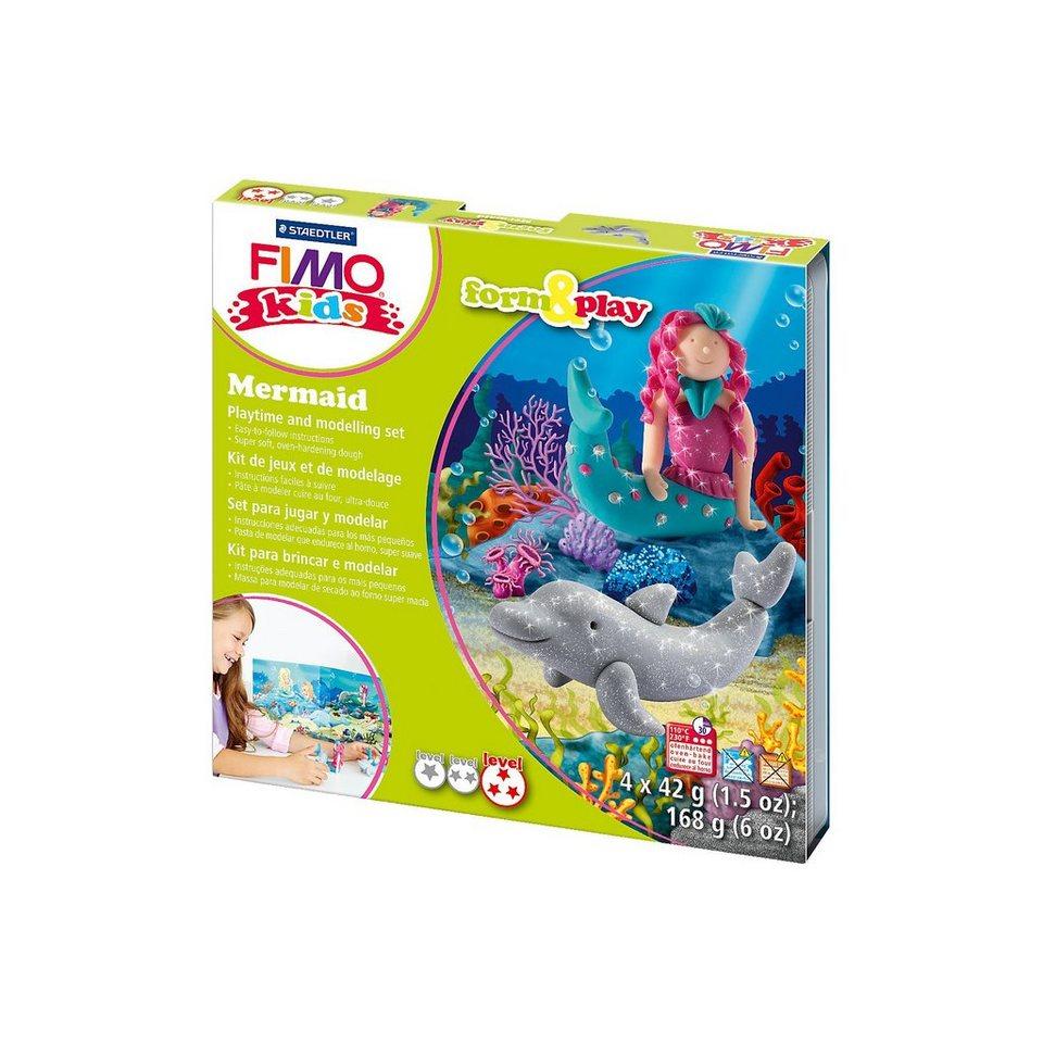 STAEDTLER FIMO kids Form & Play Mermaid kaufen