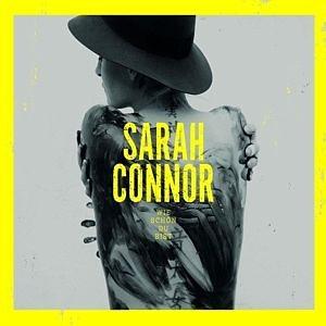 CD-Single »Sarah Connor: Wie Schön Du Bist (2-Track)«