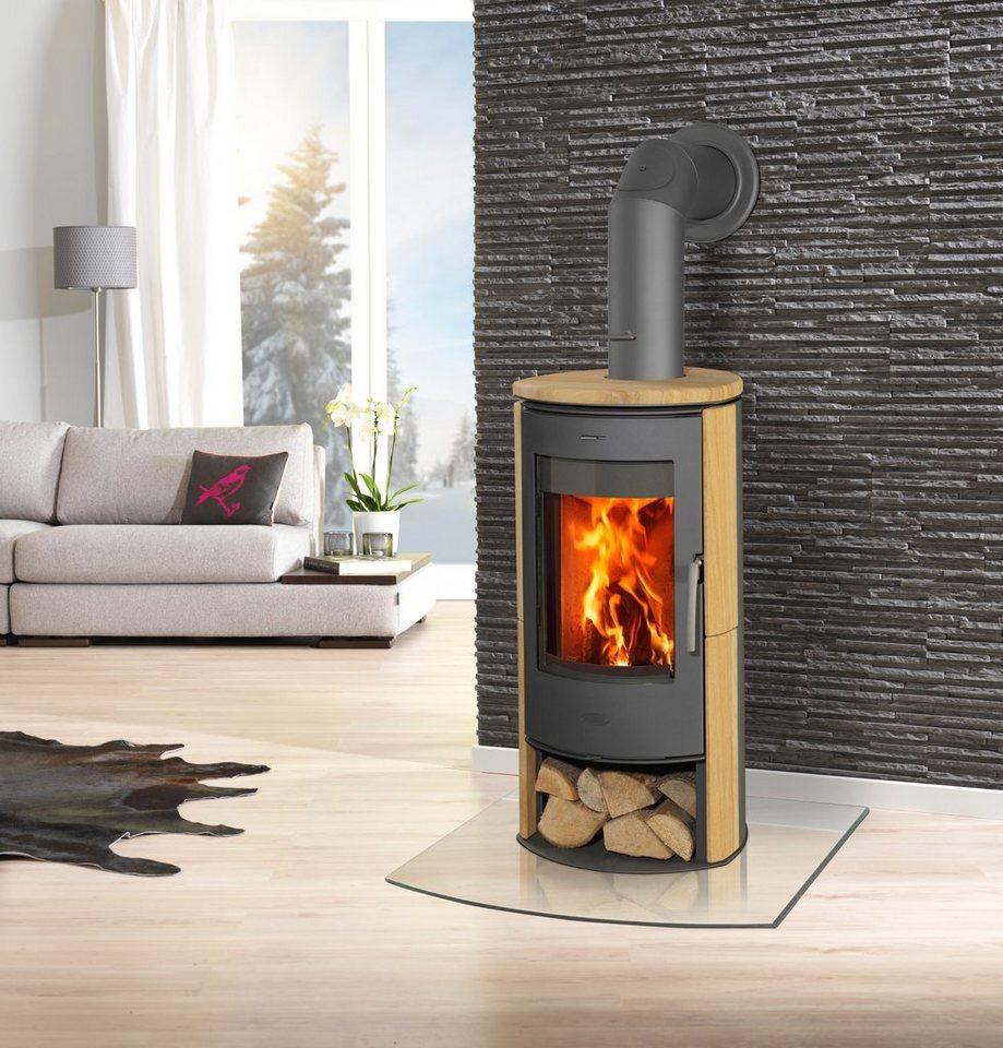 kaminofen zanzibar 5 kw holzfach online kaufen otto. Black Bedroom Furniture Sets. Home Design Ideas