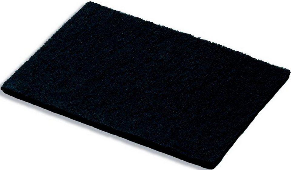 Aktivkohlefilter »AFP 701« in schwarz