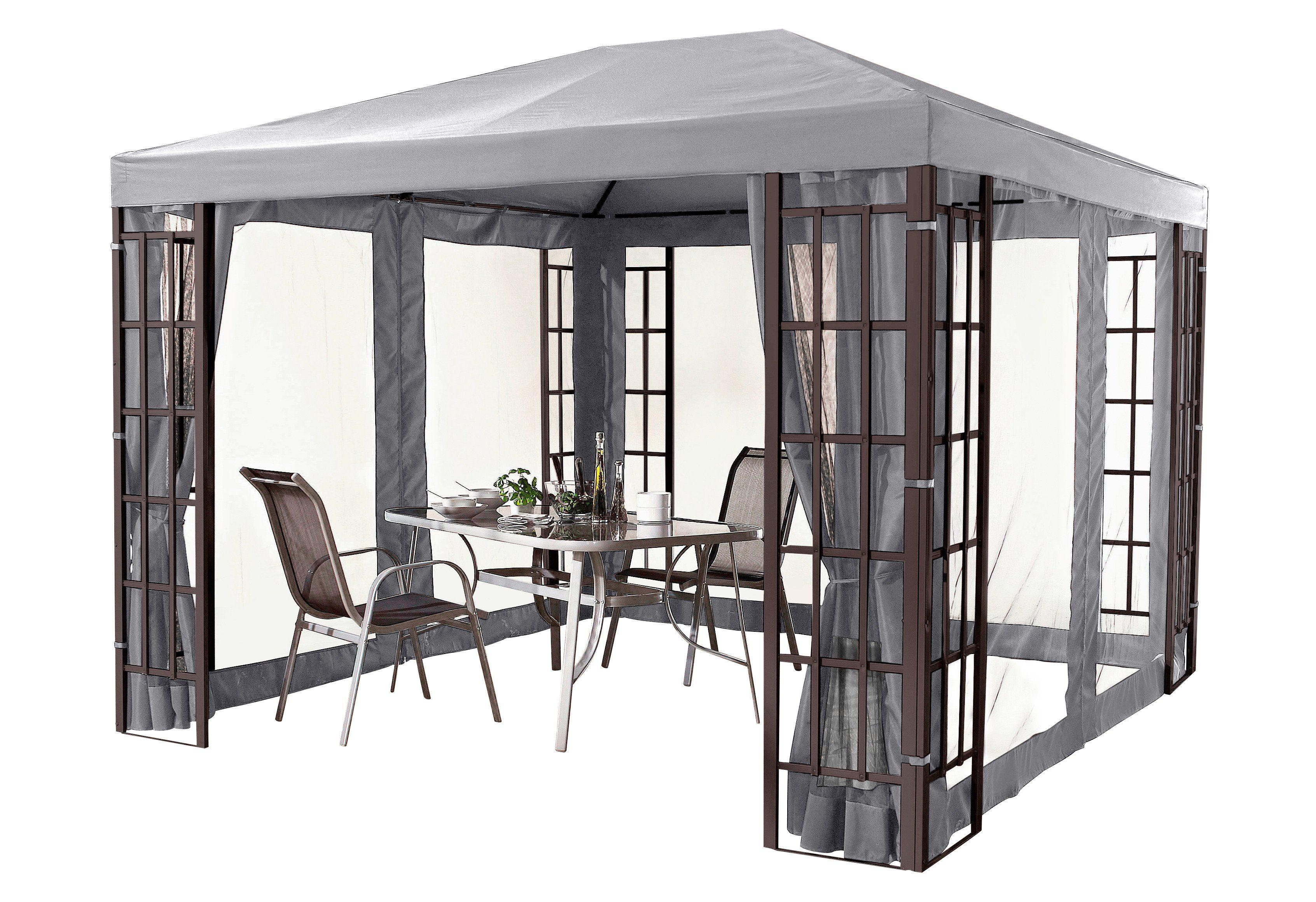 Ersatzdach für Terrassendach